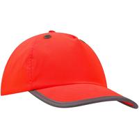 Asusteet / tarvikkeet Lippalakit Yoko YK550 Red