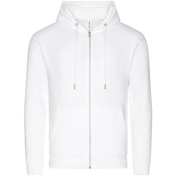 vaatteet Miehet Svetari Awdis JH250 Arctic White