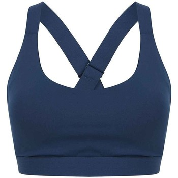 vaatteet Naiset Urheiluliivit Tombo TL371 Navy