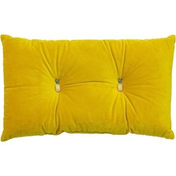 Koti Tyynyt Paoletti Taille unique Yellow