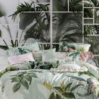 Koti Tyynyliinat Linen House RV1728 Multicoloured