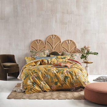 Koti Tyynyliinat Linen House RV1739 Multicoloured