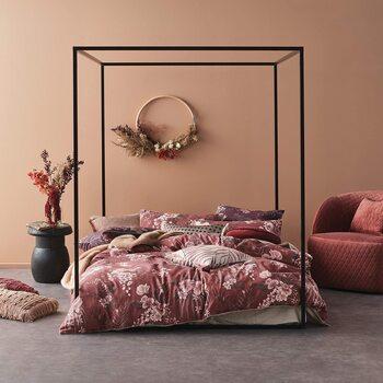 Koti Tyynyliinat Linen House RV1740 Multicoloured