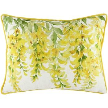Koti Tyynynpäälliset Evans Lichfield RV1967 Yellow/Green
