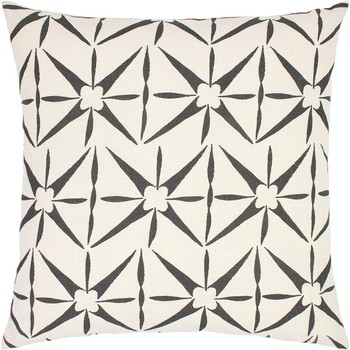 Koti Tyynynpäälliset Furn RV2156 White/Black