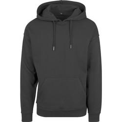 vaatteet Miehet Svetari Build Your Brand BY074 Black
