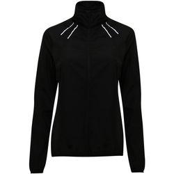 vaatteet Naiset Takit Tridri TR084 Black