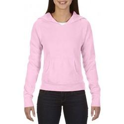 vaatteet Naiset Svetari Comfort Colors CO052 Blossom