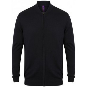 vaatteet Takit Henbury HB718 Navy