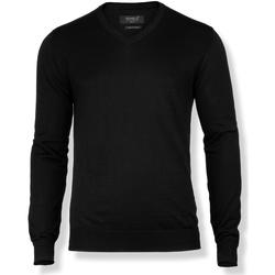 vaatteet Miehet Svetari Nimbus NB92M Black