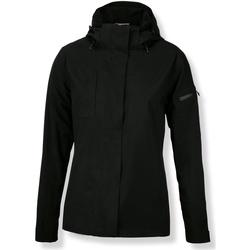 vaatteet Naiset Takit Nimbus NB89F Black