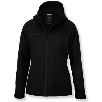 vaatteet Naiset Takit Nimbus NB88F Black
