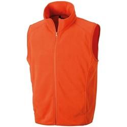 vaatteet Neuleet / Villatakit Result R116X Orange