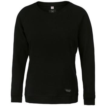 vaatteet Naiset Svetari Nimbus NB87F Black