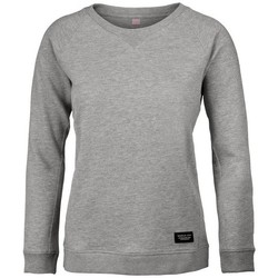 vaatteet Naiset Svetari Nimbus NB87F Grey Melange