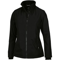 vaatteet Naiset Takit Nimbus NB82F Black