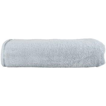 Koti Pyyhkeet ja pesukintaat A&r Towels Taille unique Light Grey