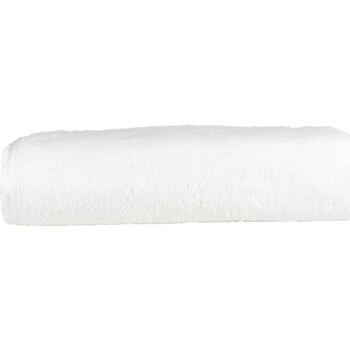 Koti Pyyhkeet ja pesukintaat A&r Towels Taille unique White