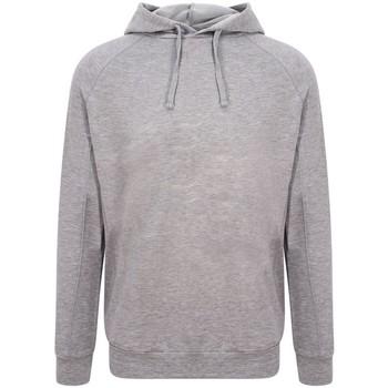 vaatteet Miehet Svetari Awdis JC052 Sports Grey
