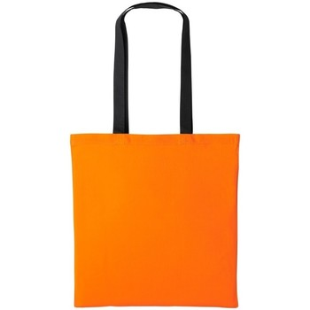 laukut Ostoslaukut Nutshell RL150 Orange/Black