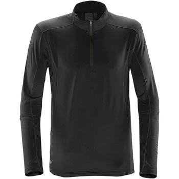 vaatteet Miehet Svetari Stormtech ST177 Black/Carbon
