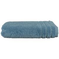 Koti Pyyhkeet ja pesukintaat A&r Towels Taille unique Blue