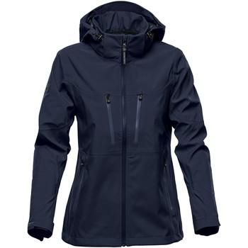 vaatteet Naiset Takit Stormtech ST012 Navy/ Navy