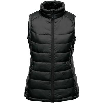 vaatteet Naiset Neuleet / Villatakit Stormtech AFV-1W Black