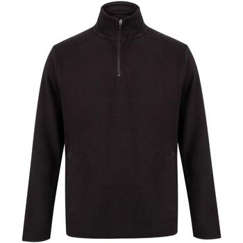 vaatteet Svetari Henbury HB858 Black