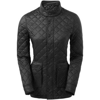 vaatteet Naiset Takit 2786 TS36F Black