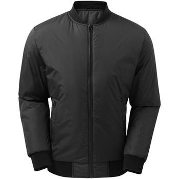 vaatteet Miehet Takit 2786 TS035 Black