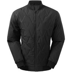 vaatteet Miehet Takit 2786 TS021 Black