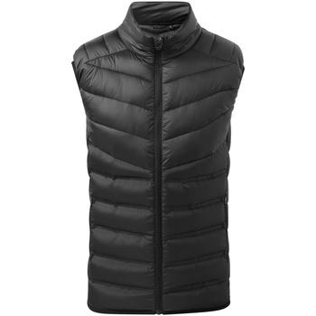 vaatteet Miehet Neuleet / Villatakit 2786 TS017 Black