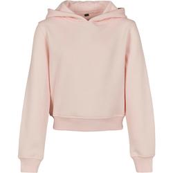 vaatteet Tytöt Svetari Build Your Brand BY113 Pink