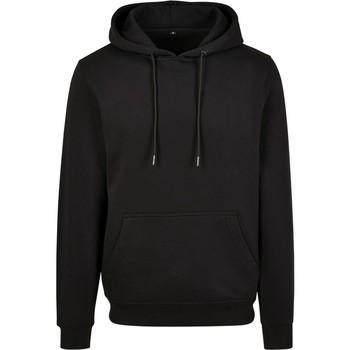 vaatteet Svetari Build Your Brand BY118 Black