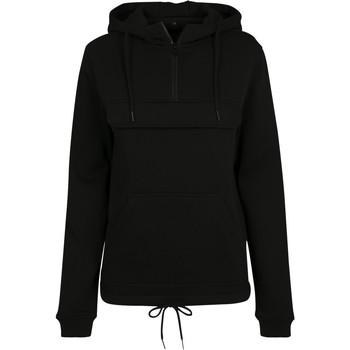 vaatteet Naiset Svetari Build Your Brand BY097 Black