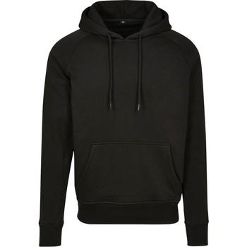 vaatteet Svetari Build Your Brand BY093 Black