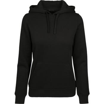 vaatteet Naiset Svetari Build Your Brand BY087 Black