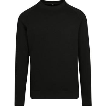 vaatteet Miehet Svetari Build Your Brand BY094 Black