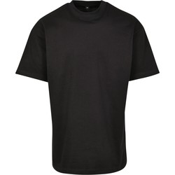 vaatteet Lyhythihainen t-paita Build Your Brand BY122 Black