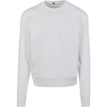 vaatteet Svetari Build Your Brand BY120 White