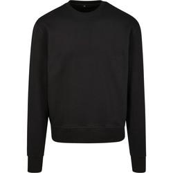 vaatteet Svetari Build Your Brand BY120 Black