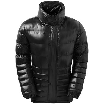 vaatteet Miehet Takit 2786 TS034 Black