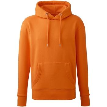 vaatteet Miehet Svetari Anthem AM001 Orange