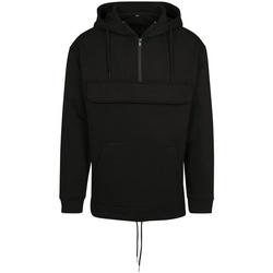 vaatteet Svetari Build Your Brand BY098 Black