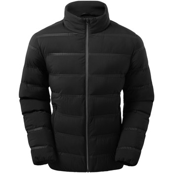 vaatteet Miehet Takit 2786 TS029 Black