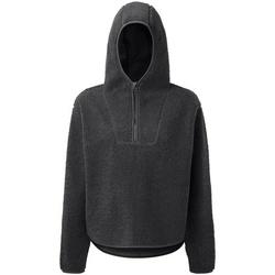 vaatteet Naiset Svetari Tridri  Charcoal Grey