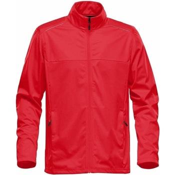 vaatteet Miehet Takit Stormtech  Bright Red