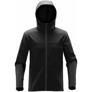 vaatteet Miehet Takit Stormtech  Black