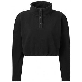 vaatteet Naiset Svetari Tridri TR087 Black